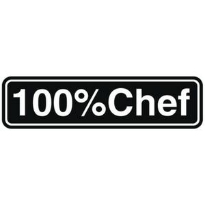 100% Сhef