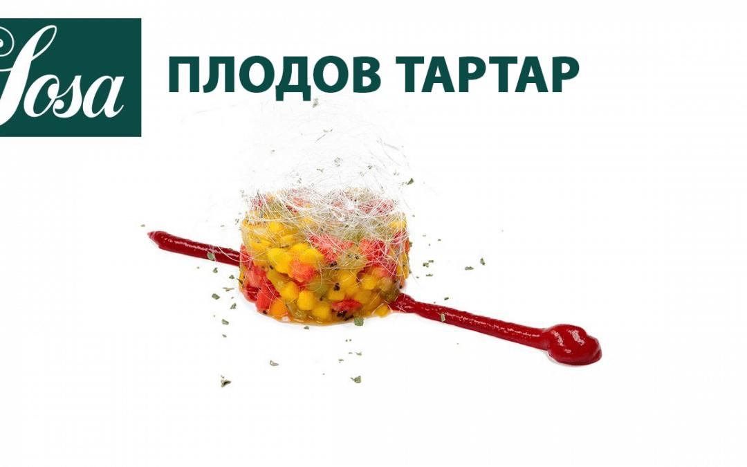 ПЛОДОВ ТАРТАР